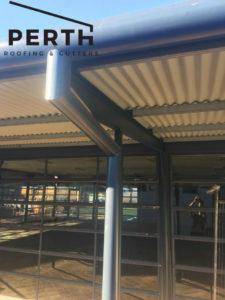Gutter Repairs Perth