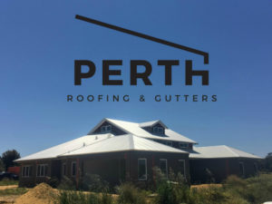 Perth Roofing Gutters