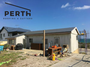 Roof Restoration Perths